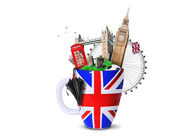 Britain – Foto