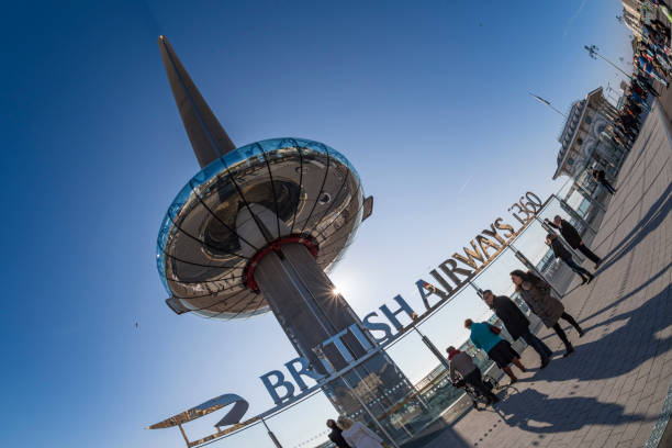 British airways i360 viewing tower in brighton picture id643126006?b=1&k=6&m=643126006&s=612x612&w=0&h=nyfs7urb p9a24fv dy rftkxrj5n  uwfnl q1cve0=