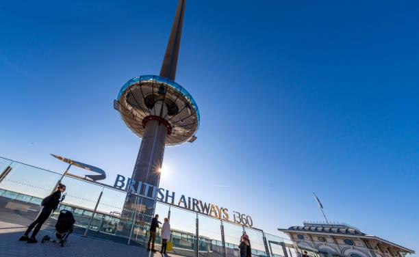 British airways i360 viewing tower in brighton picture id643126028?b=1&k=6&m=643126028&s=612x612&w=0&h=kkkfdoegh 9a4ilfioaugeagxvnwxnxwjirvkdr7gw4=