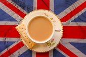 英国マグカップ