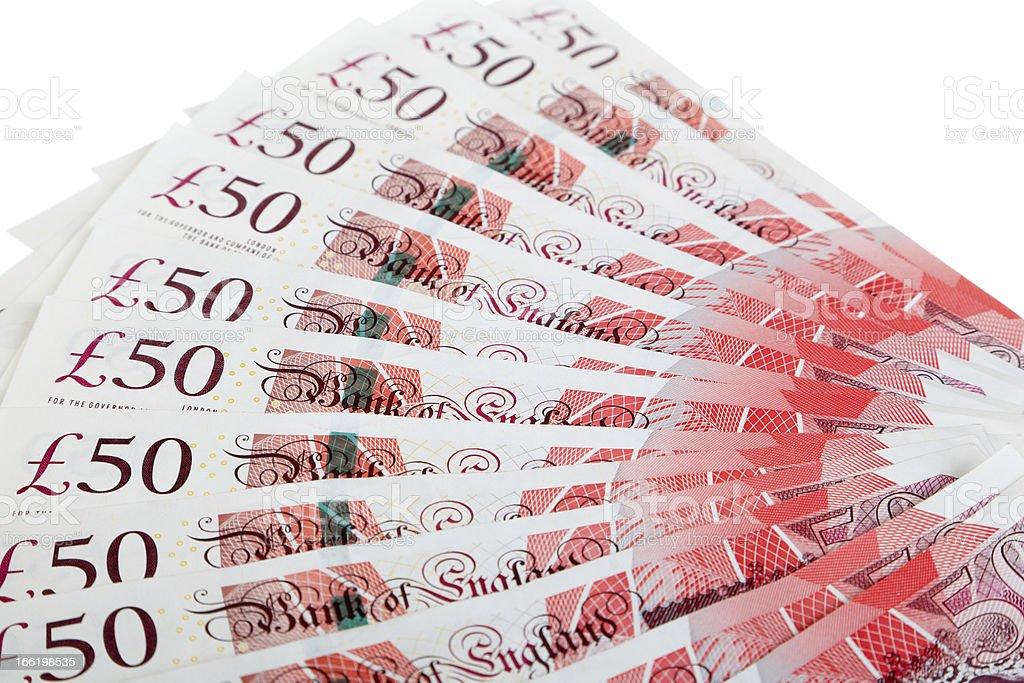 Monnaie britannique - Photo