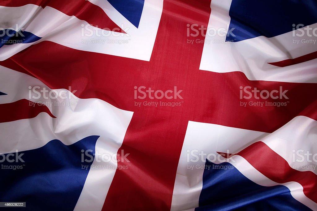 Drapeau du Royaume-Uni - Photo