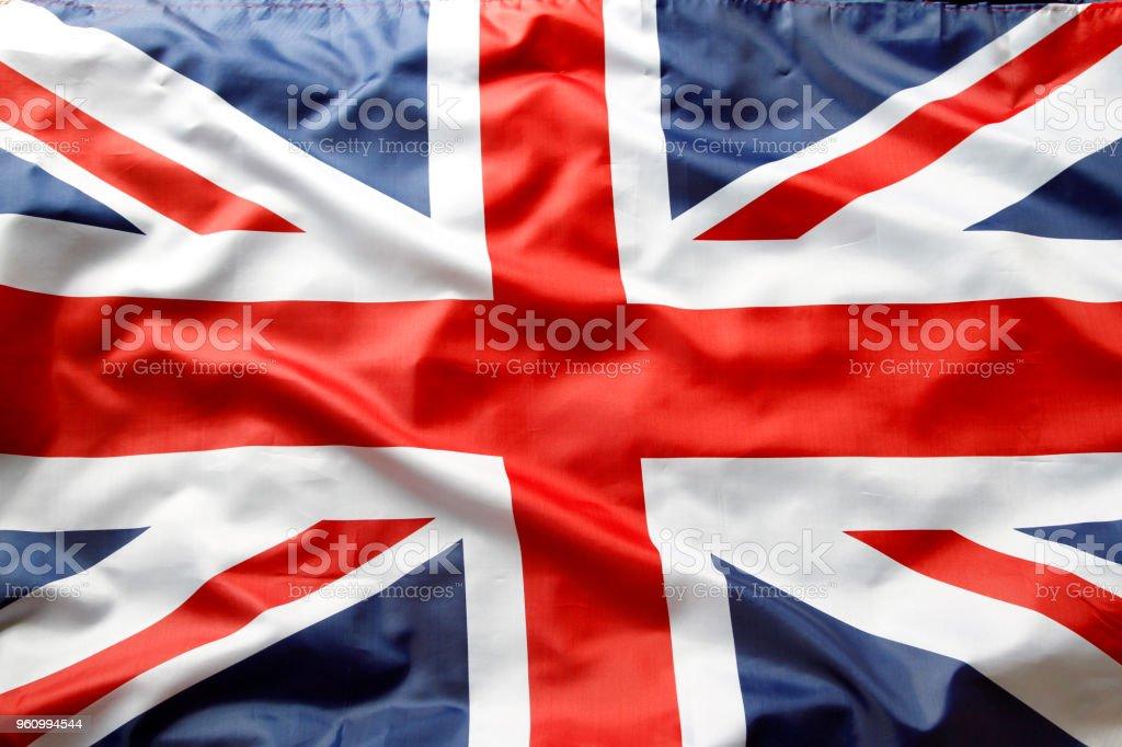 Britische Flagge – Foto