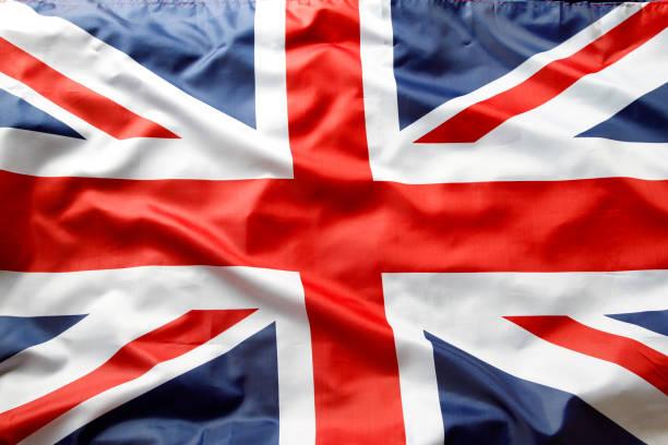영국 플랙  - 영국 국기 뉴스 사진 이미지