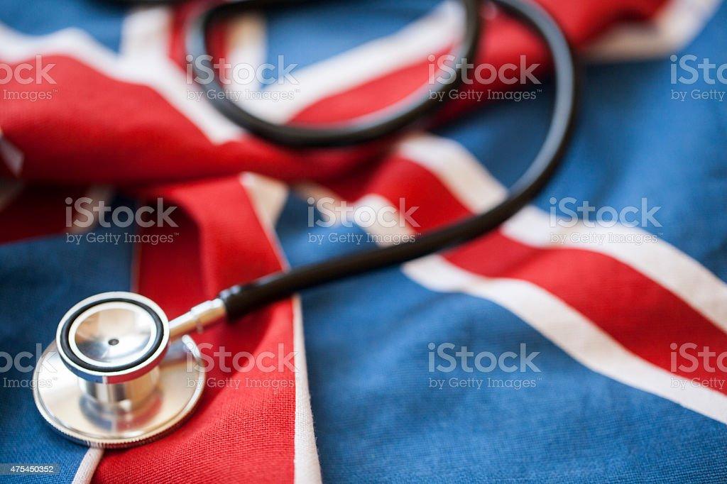 Britische healthcare – Foto