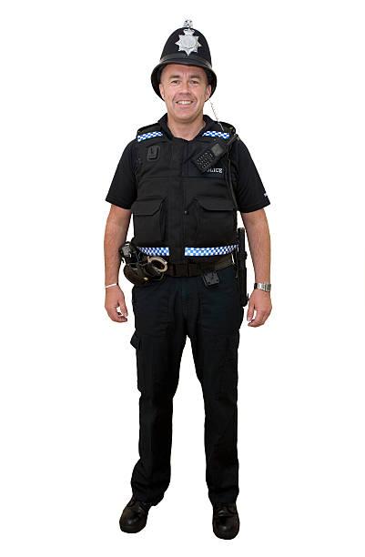 british-policeman-picture-id171137924