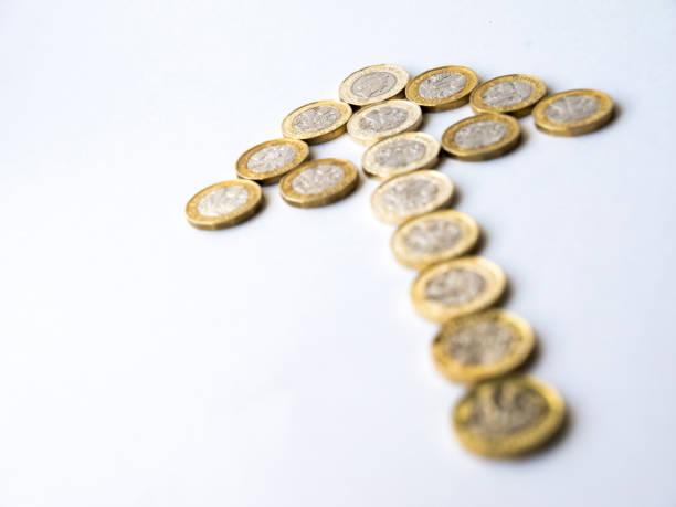 British pound coins in the shape of an arrow picture id917873982?b=1&k=6&m=917873982&s=612x612&w=0&h=ggu7c7ifvmjzq kxrf jua4yr4gtmr46mir8pyqedse=