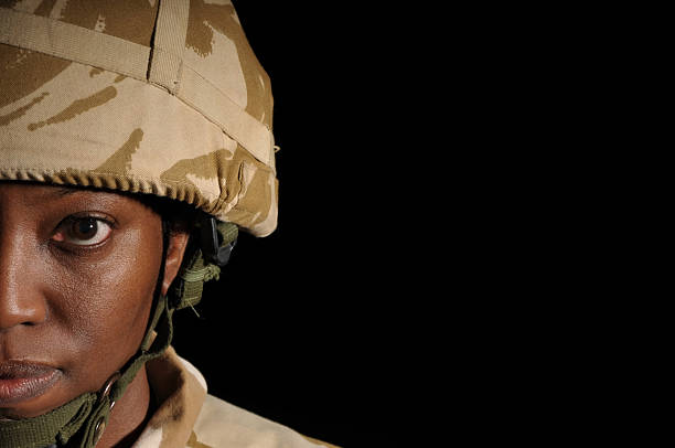 british soldier - uk military stock photos and pictures