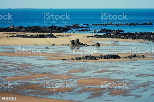 Plaża Bretanii - zdjęcia stockowe i więcej obrazów Bez ludzi