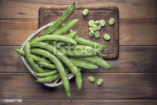 Rustic style. Healthy food