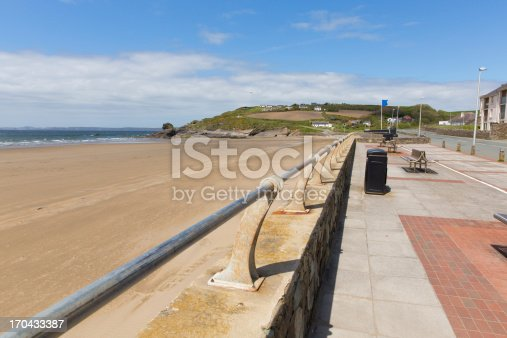 istock Broad Haven Pembrokeshire Wales 170433387