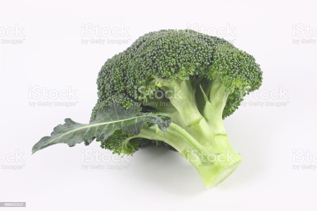 Broccoli foto stock royalty-free