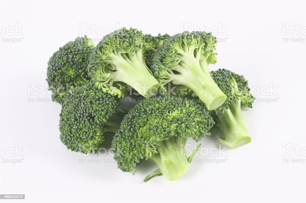 Broccoli foto stock royalty-free
