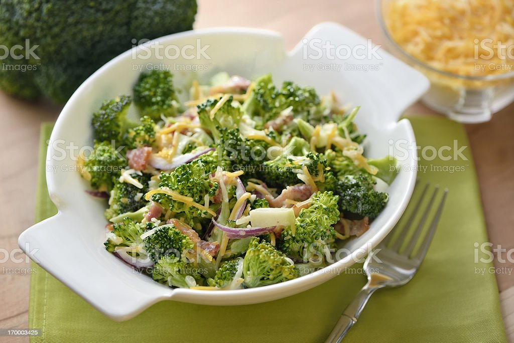 Broccoli Salad​​​ foto