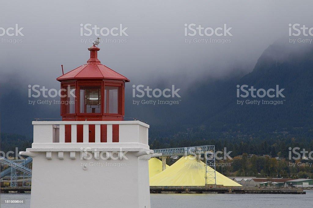 Brockton point Vancouver – Foto