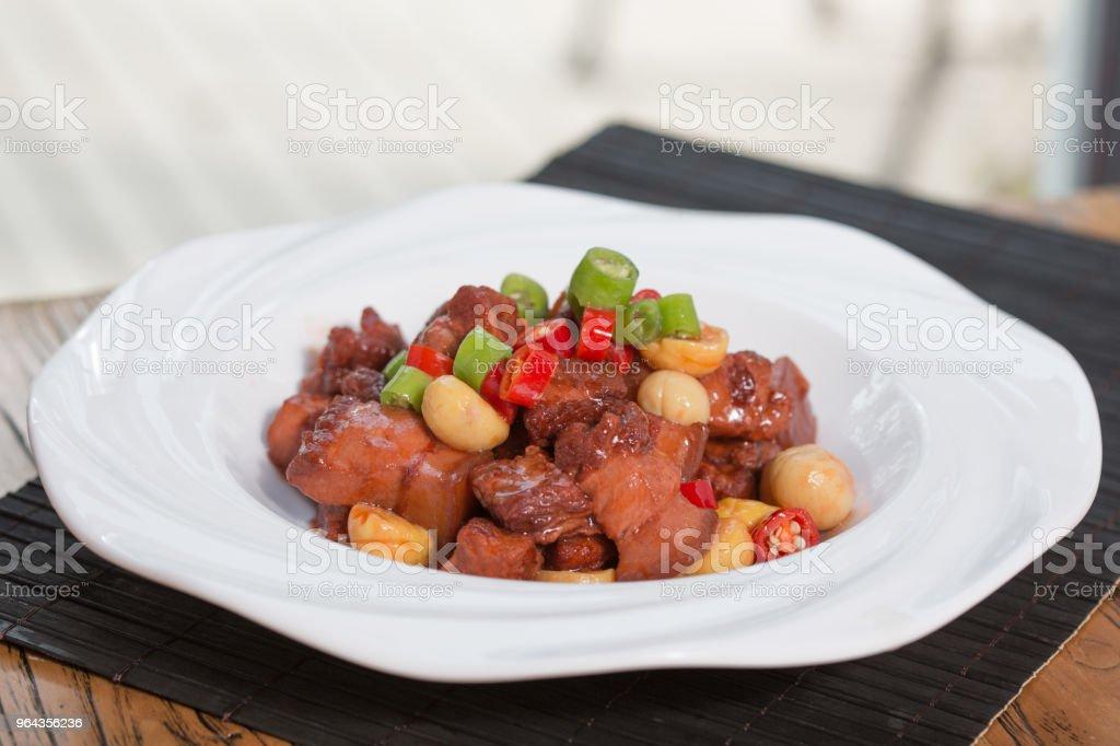 Carne de frangos de corte - Foto de stock de Alimentação Saudável royalty-free