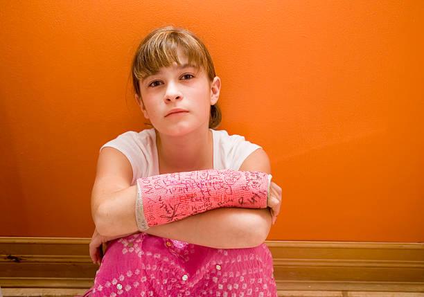 Broken Arm – Foto