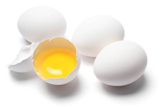 broken egg - yumurta sarısı stok fotoğraflar ve resimler
