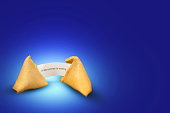 istock broken fortune cookie with fortune message, surprise in the future 1280161640