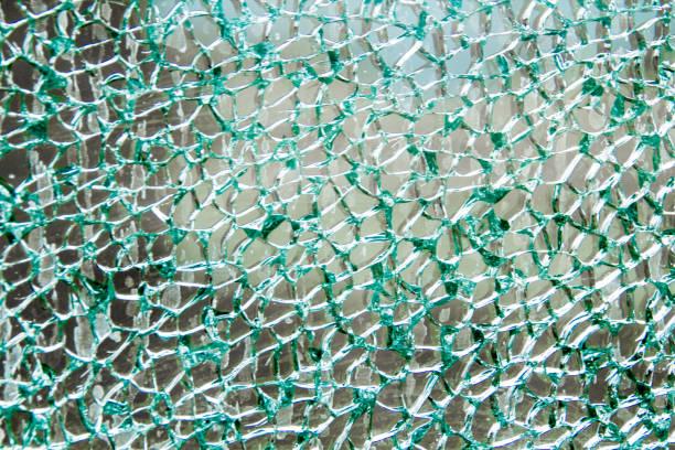 Broken Glass – Foto