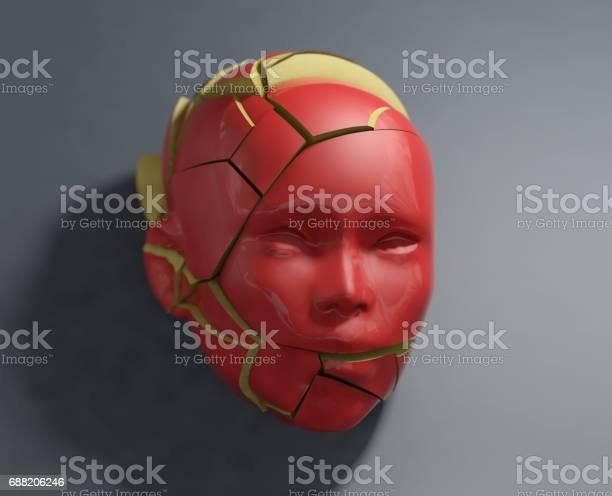 Broken head picture id688206246?b=1&k=6&m=688206246&s=612x612&h=nquw qgt5wdbpxcyiqw6zl068uuo81tp42g qzs3yfy=