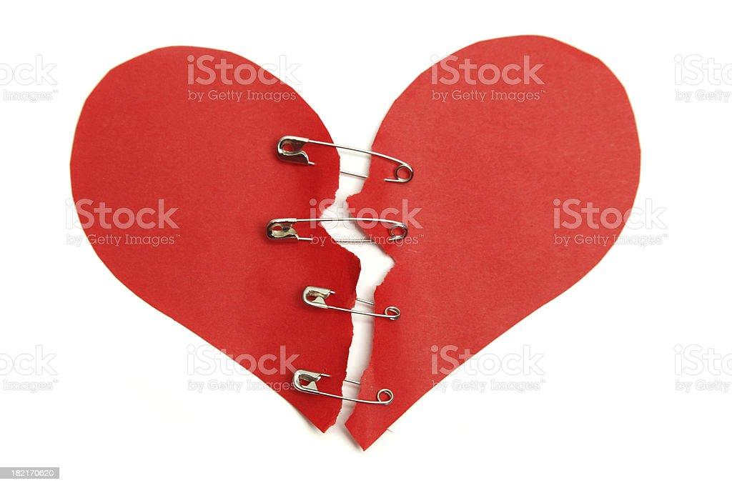 Złamane serce – zdjęcie