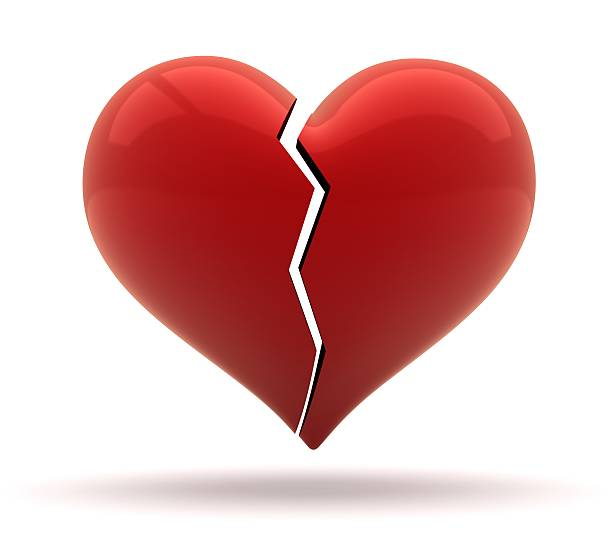 9ab07785230cc8 Top 60 Broken Heart Stock Photos, Pictures, and Images - iStock