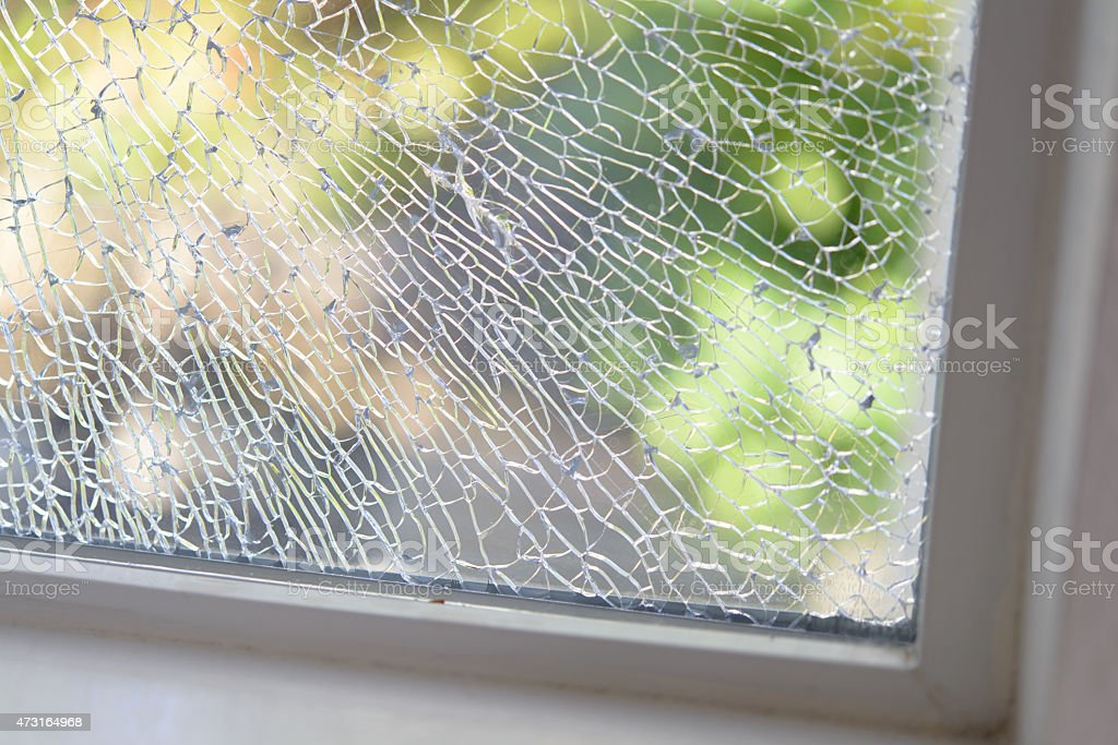 Magnificent Broken House Window Stock Photo Download Image Now Istock Download Free Architecture Designs Itiscsunscenecom