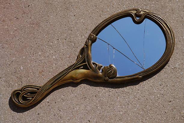Best Broken Mirror Stock Photos Pictures Amp Royalty Free