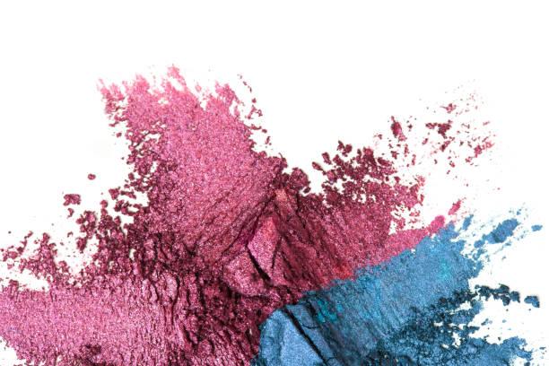 Broken purple and blue eye shadow make up palette isolated on a white picture id1135713446?b=1&k=6&m=1135713446&s=612x612&w=0&h=k67hxspddy1qego53qjj4wqqnshkogaw0n8zm0rgu u=