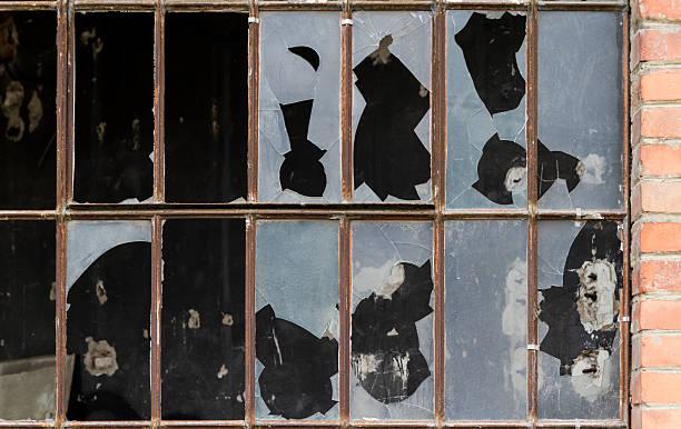 Broken windows圖像檔