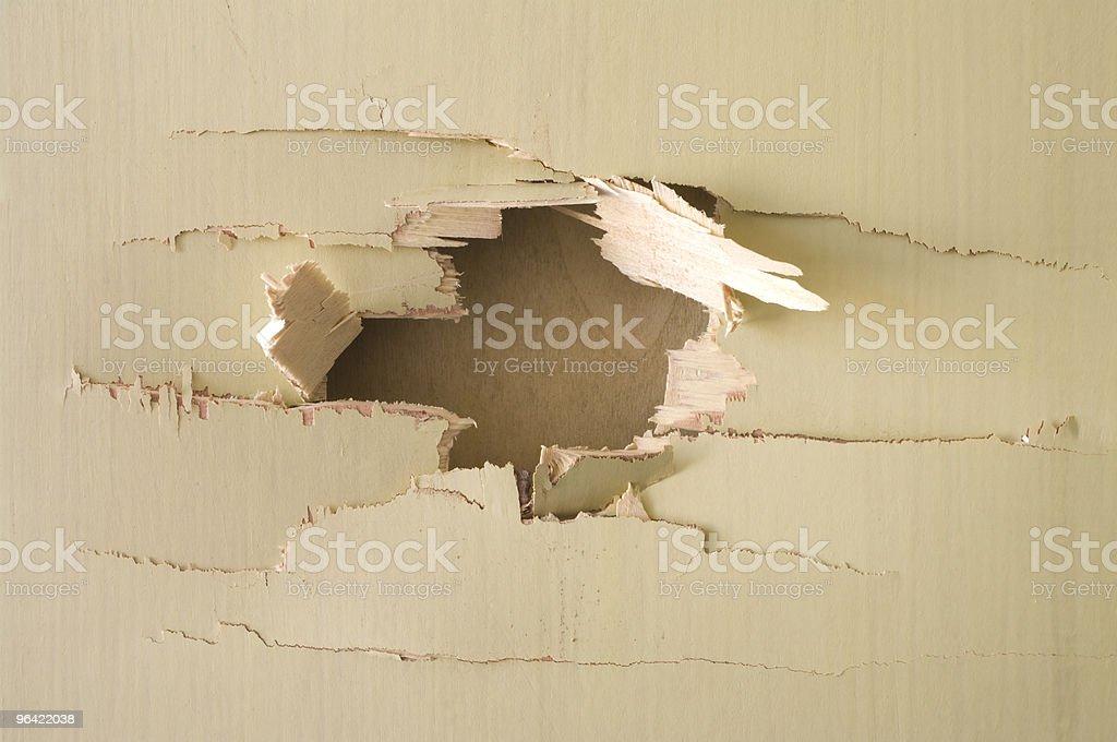 broken wood stock photo