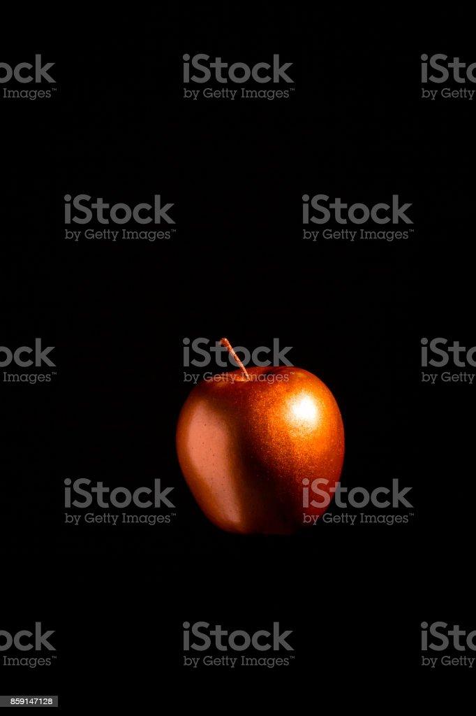 apple bronze - Photo