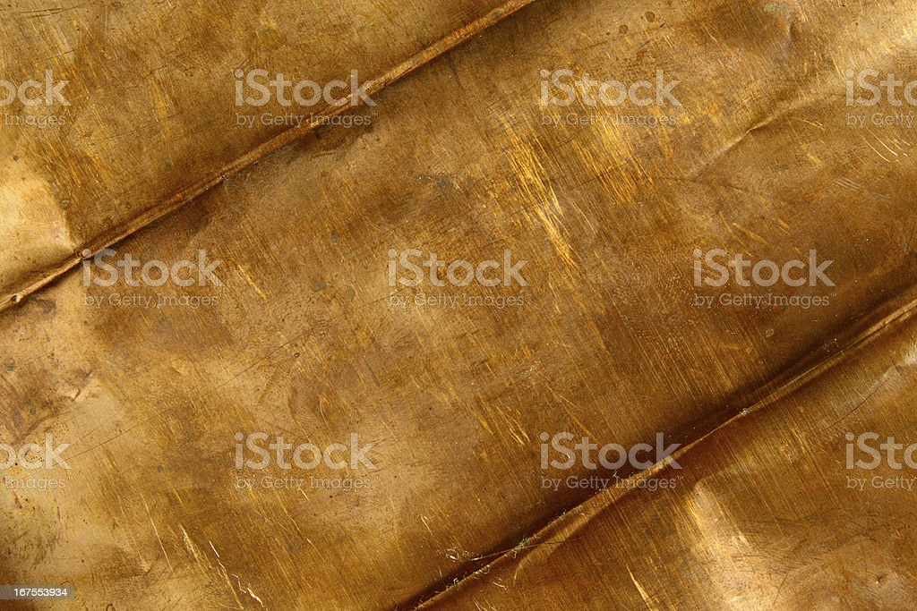 Bronze background royalty-free stock photo