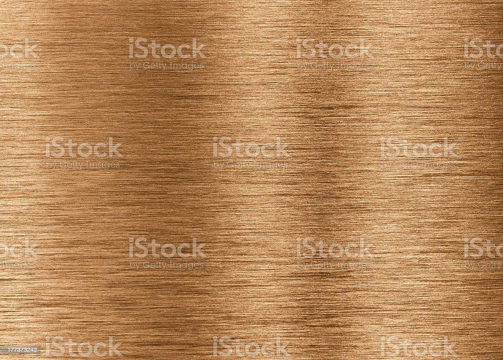 bronze metal texture background royalty-free stock photo