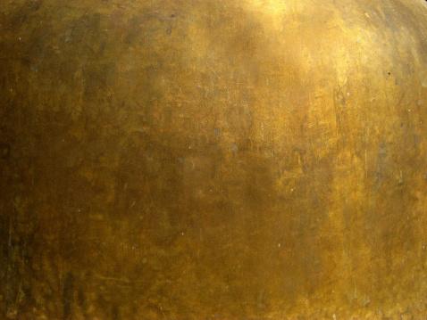istock Bronze metal texture background 453084961