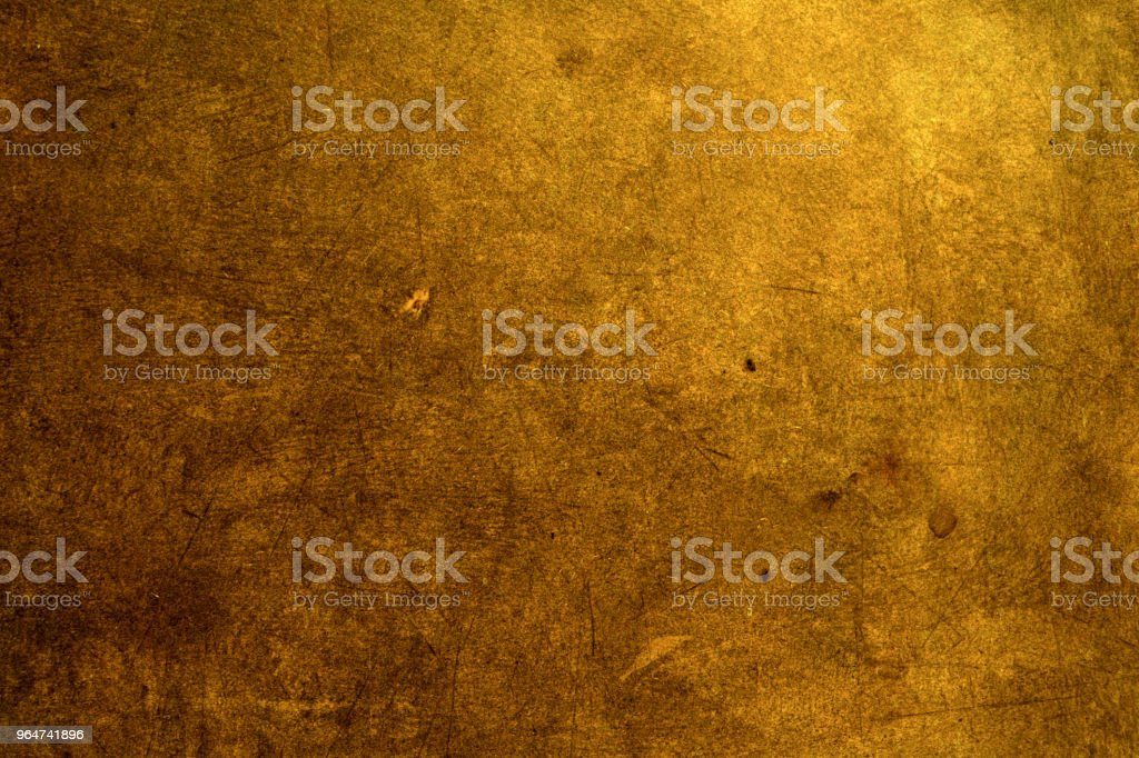 bronze metal texture background with high details royalty-free stock photo