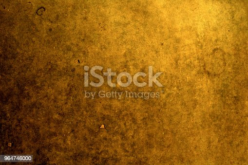 Bronze Metal Texture Background With High Details Stock Photo & More Pictures of Abstract