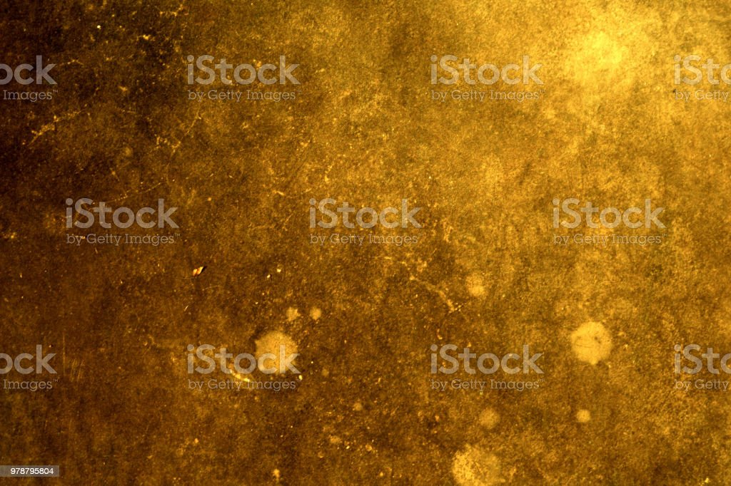 bronze metal texture background with high details stock photo