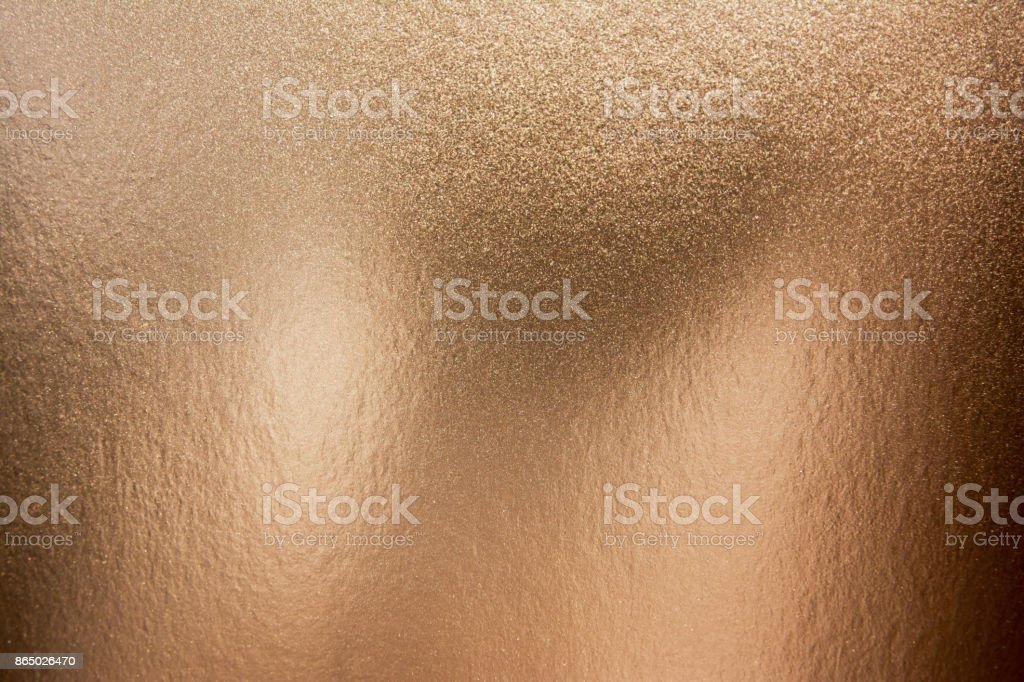 Bronze or copper metal texture background stock photo