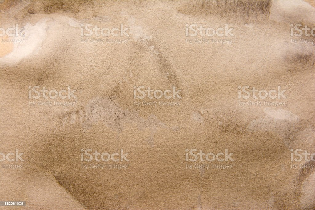 Bronze paint texture background stock photo