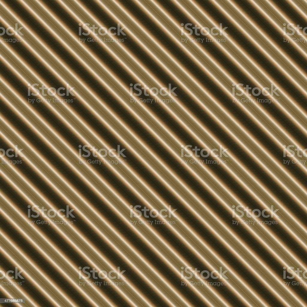 Bronze. Seamless texture. royalty-free stock photo