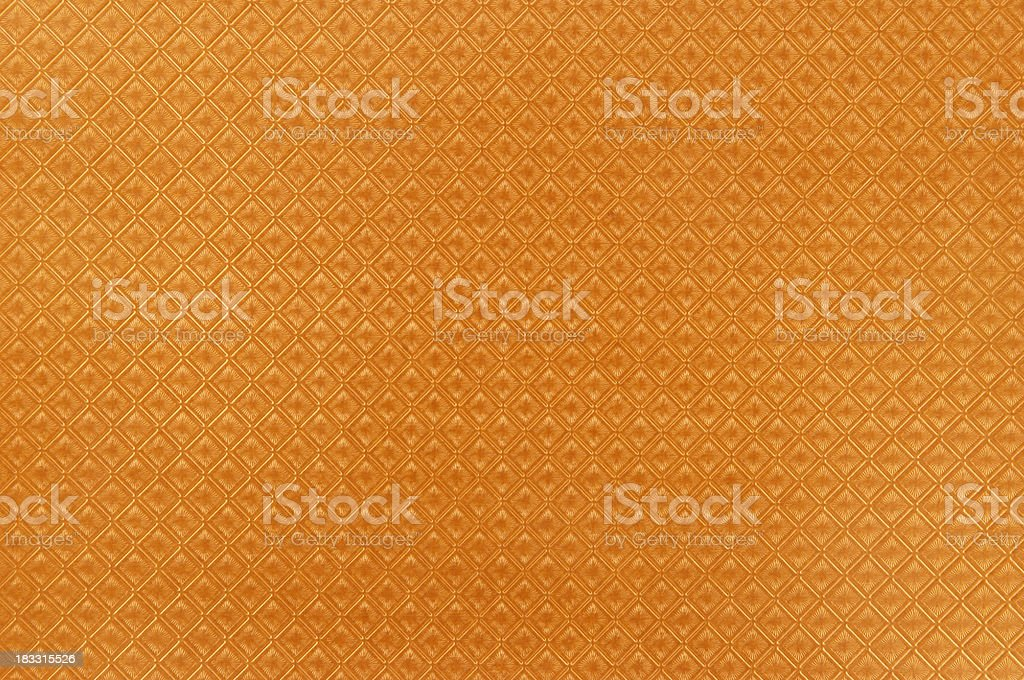 Bronze wallpaper with texture royalty-free stock photo