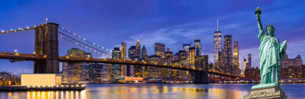 Brooklyn Bridge New York – Foto