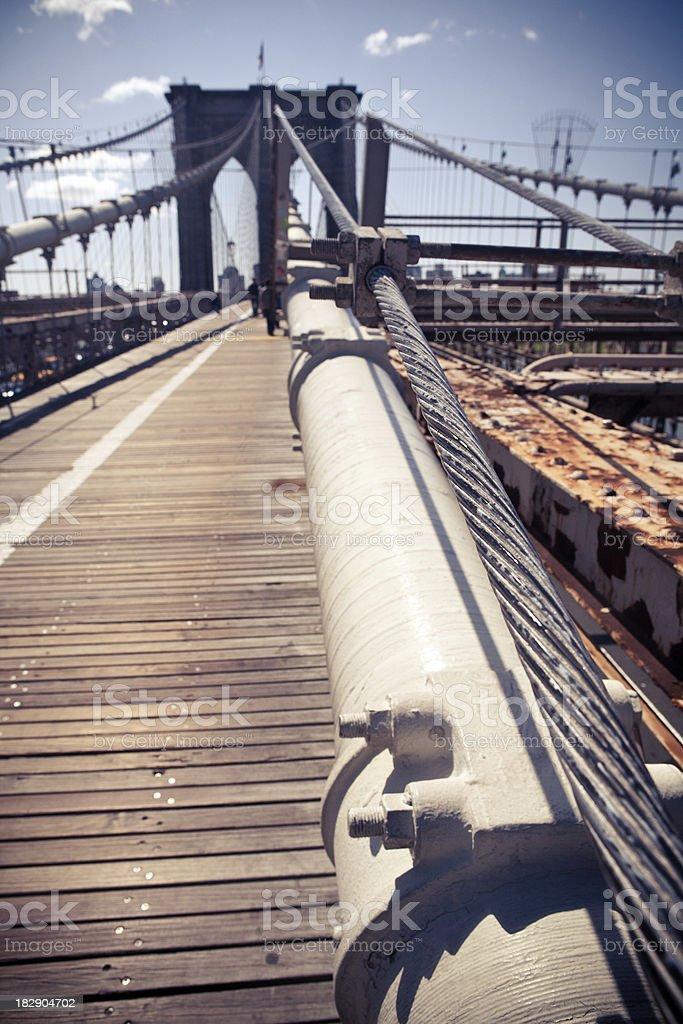 Brooklyn bridge – Foto