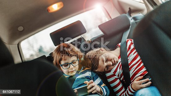 istock brother and sister 641067112