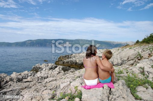 585604690istockphoto Brother and sister Together 173560965