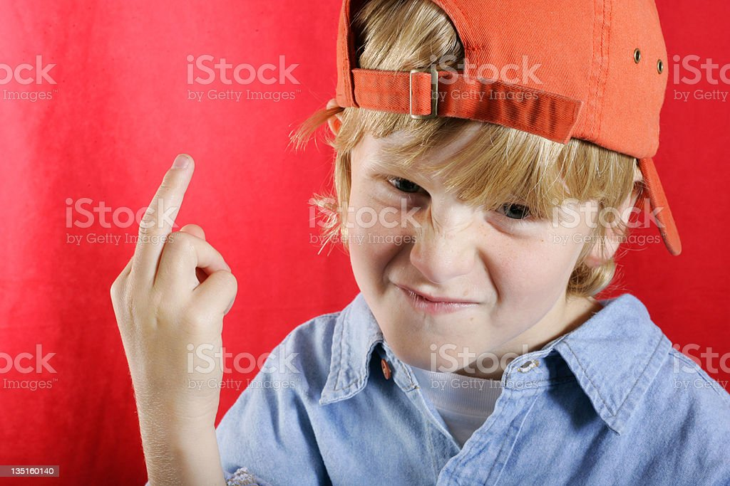 Brat royalty-free stock photo