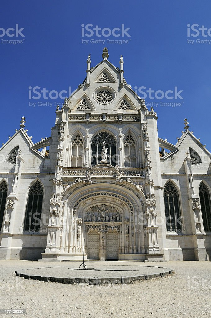 Brou Église - Photo