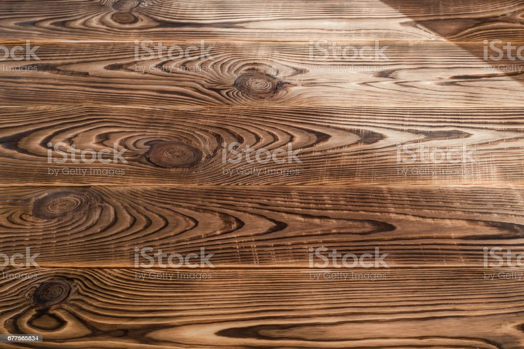 Brown aged natural wood texture royalty-free stock photo